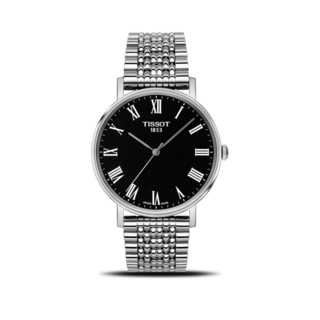 Tissot Armbanduhr Everytime Medium T109.410.11.053.00
