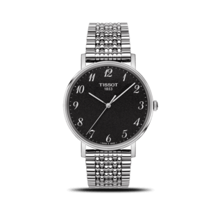 Tissot Armbanduhr Everytime Medium T109.410.11.072.00