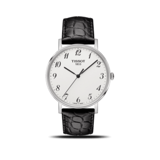 Tissot Armbanduhr Everytime Medium T109.410.16.032.00