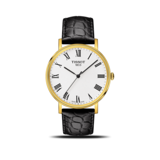 Tissot Armbanduhr Everytime Medium T109.410.36.033.00