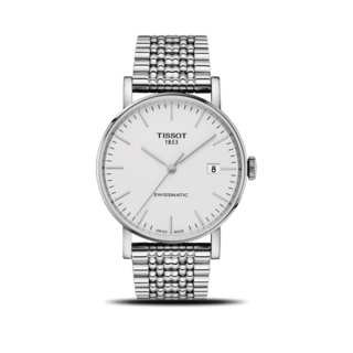 Tissot Armbanduhr Everytime Swissmatic T109.407.11.031.00