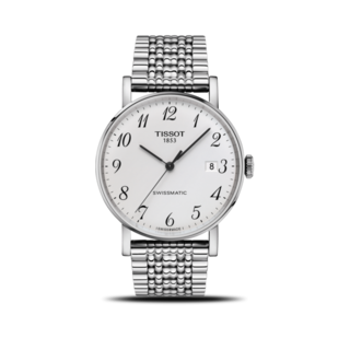 Tissot Armbanduhr Everytime Swissmatic T109.407.11.032.00