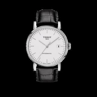 Tissot Armbanduhr Everytime Swissmatic T109.407.16.031.00