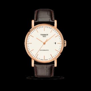 Tissot Armbanduhr Everytime Swissmatic T109.407.36.031.00