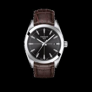 Tissot Herrenuhr Gentleman Quartz T127.410.16.051.01