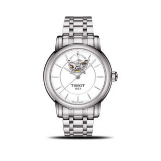 Tissot Damenuhr Lady Heart Automatic T050.207.11.011.04