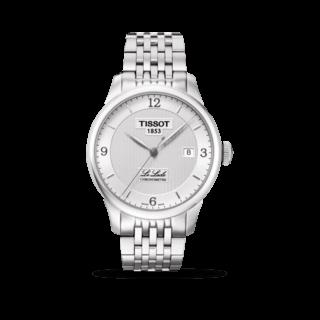 Tissot Herrenuhr Le Locle Automatic Gent COSC T006.408.11.037.00