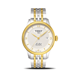 Tissot Herrenuhr Le Locle Automatic Gent COSC T006.408.22.037.00