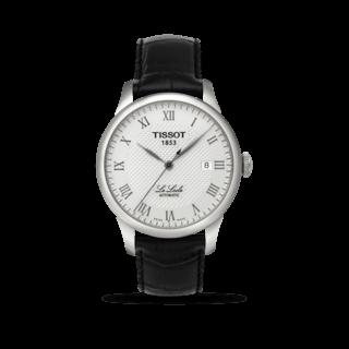 Tissot Herrenuhr Le Locle Automatic Gent T41.1.423.33