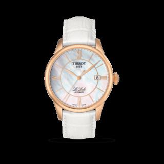 Tissot Armbanduhr Le Locle Automatic Gent T41.6.453.83
