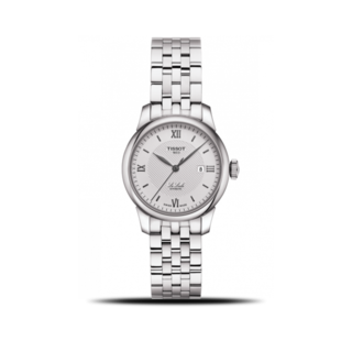 Tissot Damenuhr Le Locle Automatic Lady T006.207.11.038.00