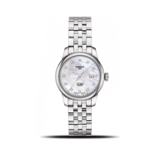 Tissot Damenuhr Le Locle Automatic Lady T006.207.11.116.00