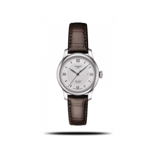 Tissot Damenuhr Le Locle Automatic Lady T006.207.16.038.00