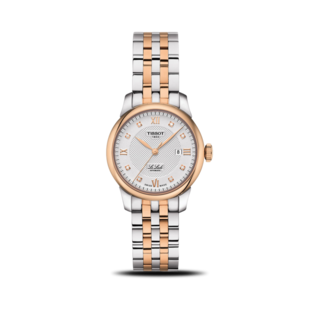 Tissot Damenuhr Le Locle Automatic Lady T006.207.22.036.00