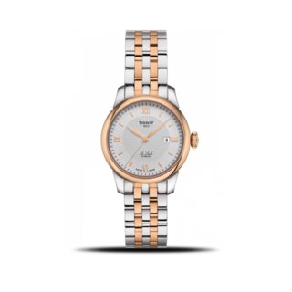 Tissot Damenuhr Le Locle Automatic Lady T006.207.22.038.00