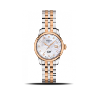 Tissot Damenuhr Le Locle Automatic Lady T006.207.22.116.00
