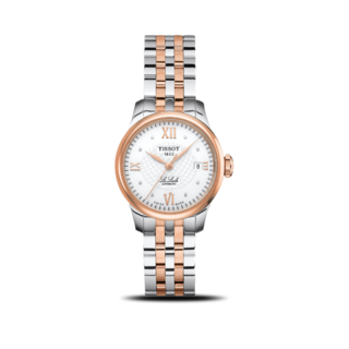 Tissot Damenuhr Le Locle Automatic Lady T41.2.183.16