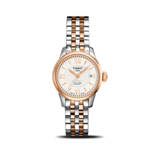 Tissot Damenuhr Le Locle Automatic Lady T41.2.183.33