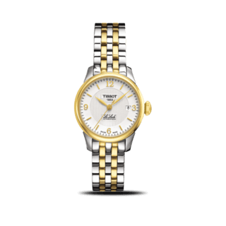 Tissot Damenuhr Le Locle Automatic Lady T41.2.183.34
