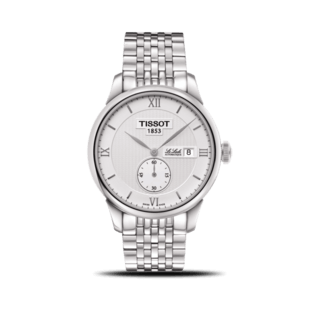 Tissot Herrenuhr Le Locle Automatic Petite Seconde T006.428.11.038.01