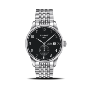 Tissot Herrenuhr Le Locle Automatic Petite Seconde T006.428.11.052.00