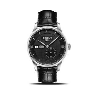Tissot Herrenuhr Le Locle Automatic Petite Seconde T006.428.16.058.00
