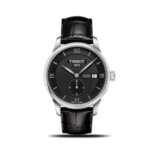 Tissot Herrenuhr Le Locle Automatic Petite Seconde T006.428.16.058.01