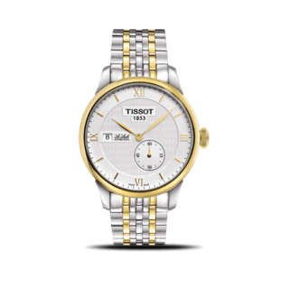 Tissot Herrenuhr Le Locle Automatic Petite Seconde T006.428.22.038.00