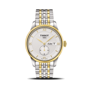 Tissot Herrenuhr Le Locle Automatic Petite Seconde T006.428.22.038.01