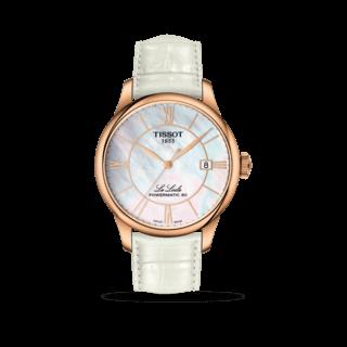 Tissot Armbanduhr Le Locle Automatic T006.407.36.118.00