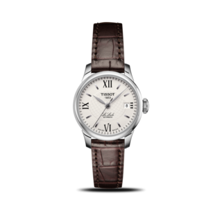 Tissot Damenuhr Le Locle Lady Automatic T41.1.113.77