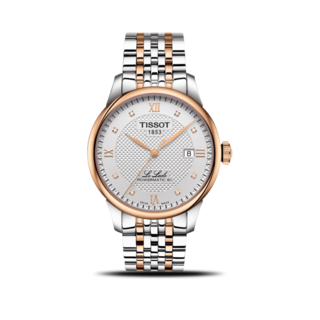 Tissot Herrenuhr Le Locle Powermatic 80 T006.407.22.036.00