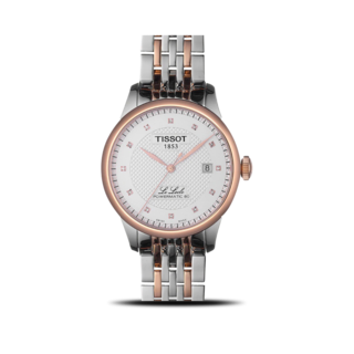 Tissot Herrenuhr Le Locle Powermatic 80 T006.407.22.036.01