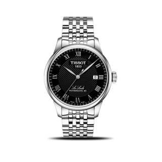 Tissot Herrenuhr Le Locle Powermatic Gent T006.407.11.053.00