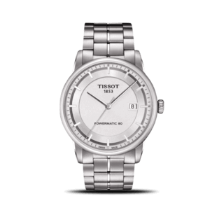 Tissot Herrenuhr Luxury Automatic Gent T086.407.11.031.00