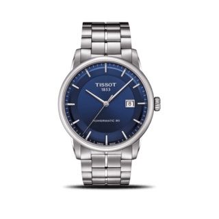 Tissot Herrenuhr Luxury Automatic Gent T086.407.11.041.00