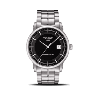 Tissot Herrenuhr Luxury Automatic Gent T086.407.11.051.00