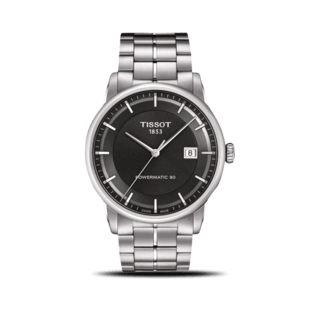 Tissot Herrenuhr Luxury Automatic Gent T086.407.11.061.00