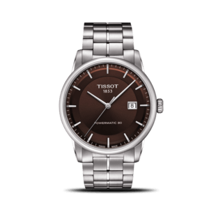 Tissot Herrenuhr Luxury Automatic Gent T086.407.11.291.00