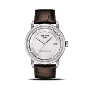 Tissot Herrenuhr Luxury Automatic Gent T086.407.16.031.00