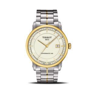 Tissot Herrenuhr Luxury Automatic Gent T086.407.22.261.00
