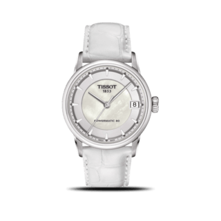 Tissot Damenuhr Luxury Automatic Lady T086.207.16.111.00