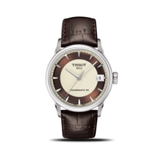 Tissot Damenuhr Luxury Automatic Lady T086.207.16.261.00