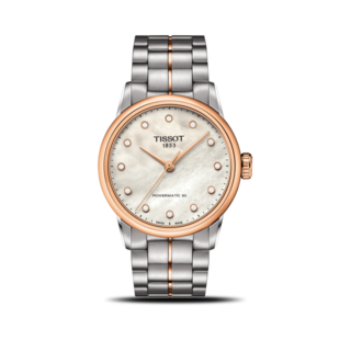 Tissot Damenuhr Luxury Automatic Lady T086.207.22.116.00