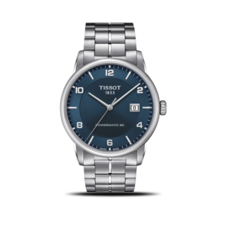Tissot Herrenuhr Luxury Automatic Powermatic 80 T086.407.11.047.00