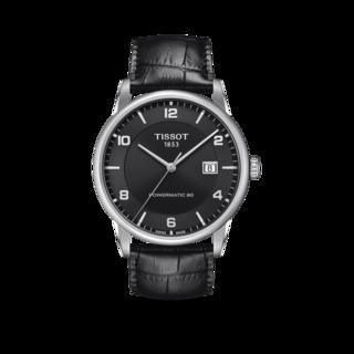 Tissot Herrenuhr Luxury Automatic Powermatic 80 T086.407.16.057.00