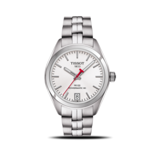 Tissot Damenuhr Powermatic 80 Asian Games Edition T101.207.11.011.00
