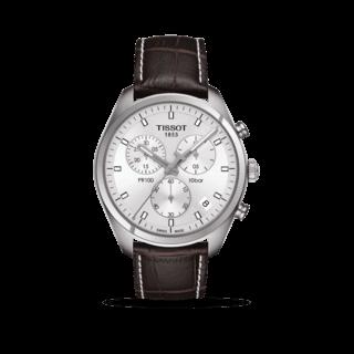 Tissot Herrenuhr PR 100 Chronograph Gent T101.417.16.031.00