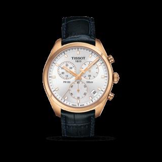 Tissot Herrenuhr PR 100 Chronograph Gent T101.417.36.031.00