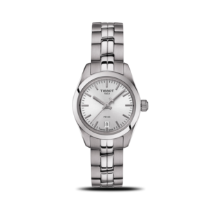 Tissot Damenuhr PR 100 Small Lady T101.010.11.031.00